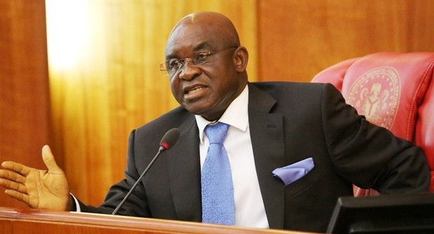 David Mark Breaks Silence, Releases Statement On His Immediate Defection From PDP